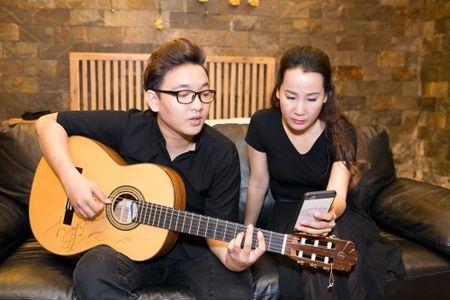 Top 7 Sing My Song rao riet chuan bi cho dem thi cuoi - Anh 8