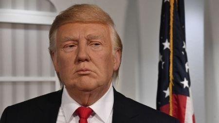 Lo tuong sap Donald Trump truoc them le nham chuc - Anh 3