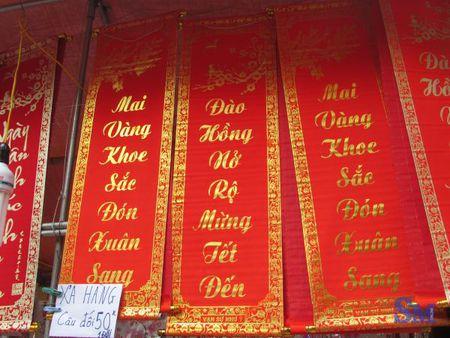 Hang Ma ruc do mua Tet ve - Anh 5