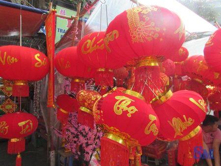 Hang Ma ruc do mua Tet ve - Anh 8