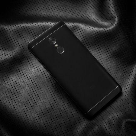 Xiaomi ra mat Redmi Note 4 dung Snapdragon 625, RAM 4GB, camera cai tien, them mau den nham - Anh 4