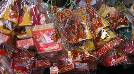San pham vang ma Viet Nam 'xuat khau' sang ca Lao, Dai Loan truoc Tet - Anh 1
