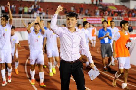 Cong Vinh dan doi chao cam on CDV - Anh 13