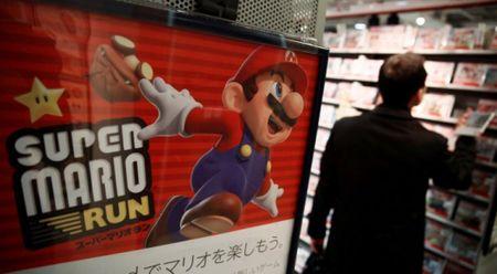 Sau iOS, Super Mario Run sap xuat hien tren Android - Anh 1