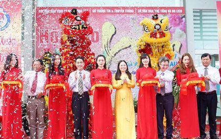 Hoi Bao Xuan tinh BR-VT: Sang tao, doi moi vi su nghiep - Anh 1
