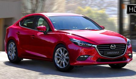 Mazda3 2018 chi tieu ton 3.3 lit/100 km - Anh 1