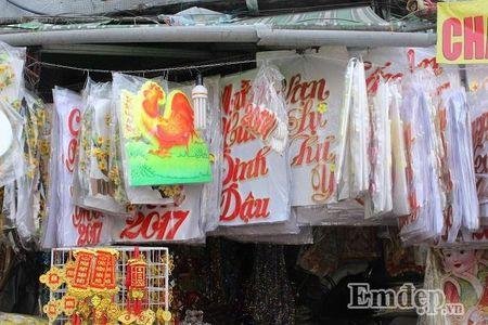 Ngay 22 thang Chap: Nguoi Sai Gon ron rang mua sam Tet tai cho tai loc Hai Thuong Lan Ong - Anh 14
