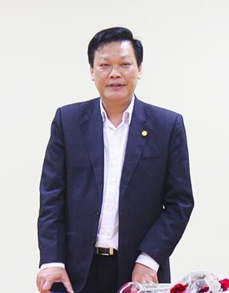 Vu Trinh Xuan Thanh: Thu tuong ky luat 2 Thu truong - Anh 1