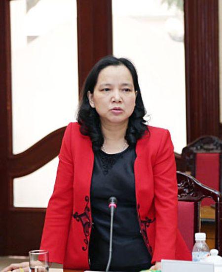 Vu Trinh Xuan Thanh: Thu tuong ky luat 2 Thu truong - Anh 2