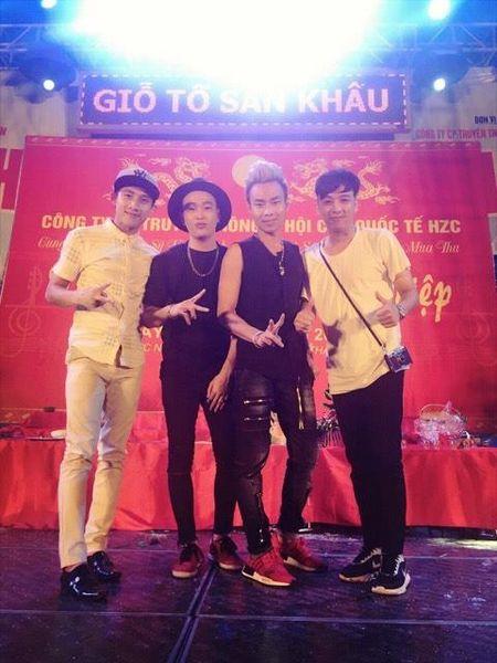 Nghi an MV 'Gia doi' cua Nam Khang dao canh quay cua M-TP Son Tung - Anh 3