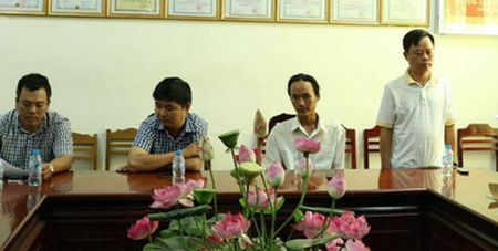 De nghi truy to 7 Thanh tra giao thong Can Tho nhan hoi lo hang ty dong - Anh 1