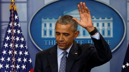 Ong Obama hop bao lan cuoi cung truoc khi roi Nha Trang - Anh 1