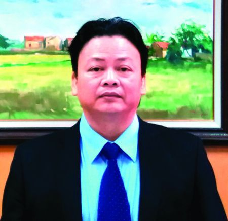 Nam 2017, thu tuc hanh chinh dam bao 100% dung han - Anh 2