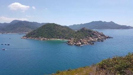 Bai du thi: Tu Binh - Bon diem den, mot chuyen di - Anh 4