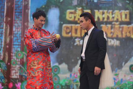 'He lo' hinh anh an tuong cua Tao quan xuan Dinh Dau - Anh 1
