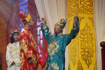 'He lo' hinh anh an tuong cua Tao quan xuan Dinh Dau - Anh 6