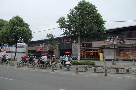 Lam ro nghi van Cong ty CP Duoc lieu TW 2 thu loi 'khung' tu cho thue dat trai phep - Anh 3