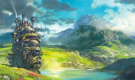 The Red Turtle: Studio Ghibli va hoi tho Tay phuong - Anh 2