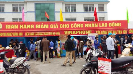 Am ap 'Tet Sum vay' cho cong nhan vung Mo - Anh 7
