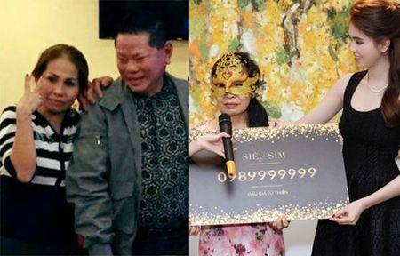 Ty phu Hoang Kieu phan bac tin don than thiet voi nu dai gia mua sieu sim - Anh 1