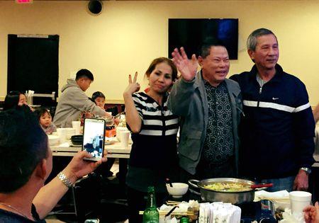 Ty phu Hoang Kieu phan bac tin don than thiet voi nu dai gia mua sieu sim - Anh 2