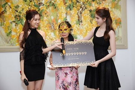 Ty phu Hoang Kieu phan bac tin don than thiet voi nu dai gia mua sieu sim - Anh 3