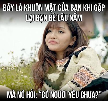 Cuoi te ghe voi loat anh che Bich Phuong trong MV 'Bao gio lay chong' - Anh 9
