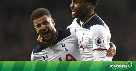 Man City tinh gia co hang thu bang hau ve Tottenham - Anh 1
