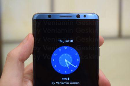 Galaxy S8 cung duoc trang bi cong nghe chong no nhu LG G6 - Anh 1