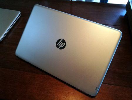 HP cap nhat dong may Pavilion 15 moi, dung Intel Kaby Lake va cai thien thiet ke - Anh 2