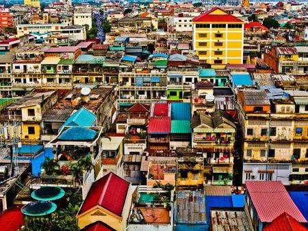 Nhung diem den hut du khach cua Campuchia dip Tet Nguyen Dan - Anh 1