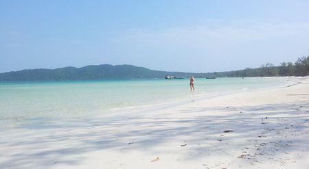 Nhung diem den hut du khach cua Campuchia dip Tet Nguyen Dan - Anh 4