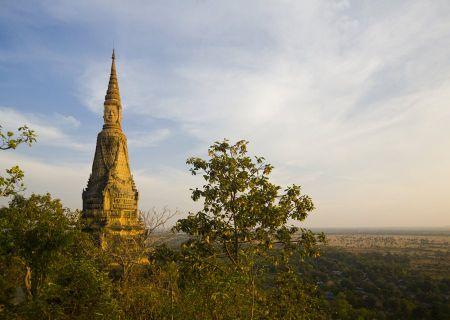 Nhung diem den hut du khach cua Campuchia dip Tet Nguyen Dan - Anh 9
