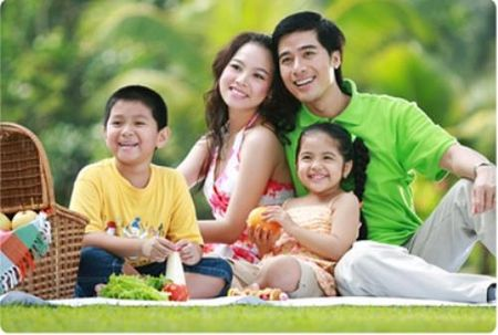 Hon nhan hanh phuc, 'lieu thuoc' ky dieu - Anh 1