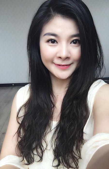 Kim Oanh: Co thoi diem luong o VTV cua toi cung chi 5 trieu - Anh 2