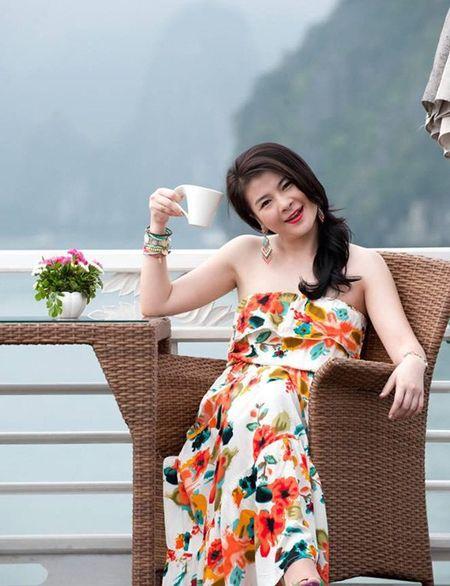 Kim Oanh: Co thoi diem luong o VTV cua toi cung chi 5 trieu - Anh 3