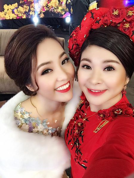 Kim Oanh: Co thoi diem luong o VTV cua toi cung chi 5 trieu - Anh 4