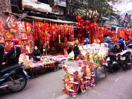 Bai cung Tao quan theo 'Van khan co truyen Viet Nam' - Anh 1
