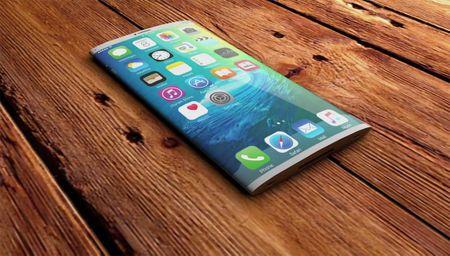 iPhone 8 se bo sung tinh nang nhan dien mat va cu chi? - Anh 1