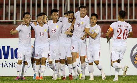 Cong Vinh khien nhieu doi bong V-League ghen ti - Anh 1