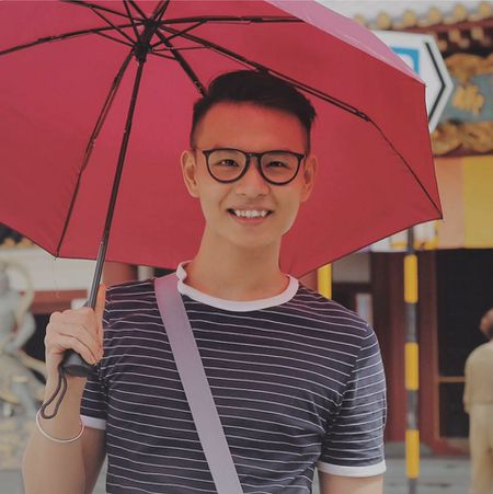 Tac gia 'Bao gio lay chong': Sang tac ca khuc de khong bi giuc… lay vo - Anh 1