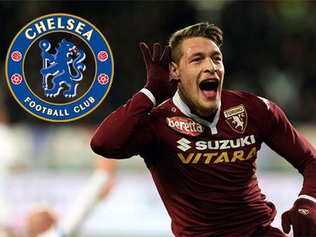 Vu Diego Costa: O Chelsea, chi Conte la 'Bo gia' - Anh 1