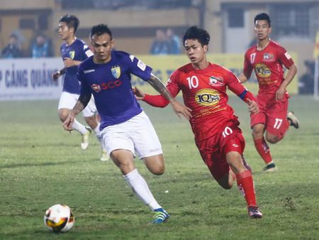 Noi buon Cong Phuong va HAGL - Anh 1