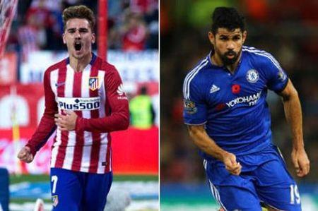 CAP NHAT tin toi 19/1: Atletico thay the Griezmann bang Costa. Wenger noi KHONG voi Payet - Anh 1