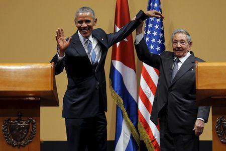 Chum anh: Ong Obama voi ban be va doi thu - Anh 3