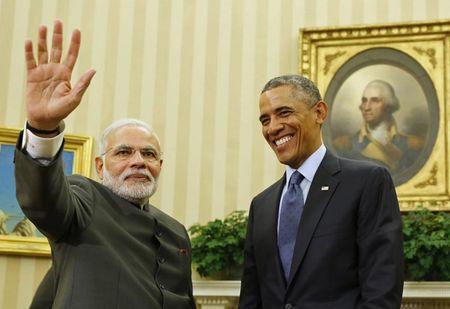 Chum anh: Ong Obama voi ban be va doi thu - Anh 8
