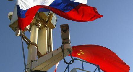 Nga: Doi thoai cung Nhat Ban khong can tro quan he voi Trung Quoc - Anh 1