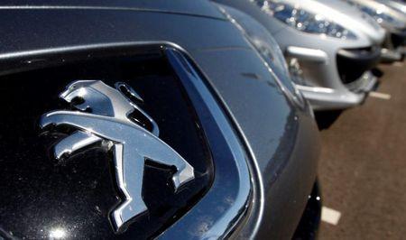 Hang san xuat xe Peugeot bi nghi gian lan khi thai dong co diesel - Anh 1