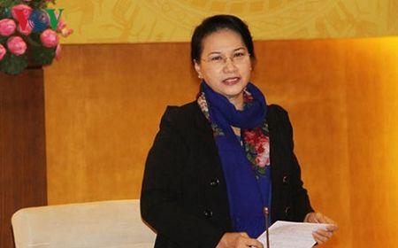 Tang cuong phoi hop cong tac giua Quoc hoi va MTTQ Viet Nam - Anh 1