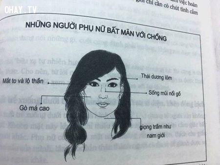 10 kieu phu nu dan ong khong nen lay lam vo - Anh 1